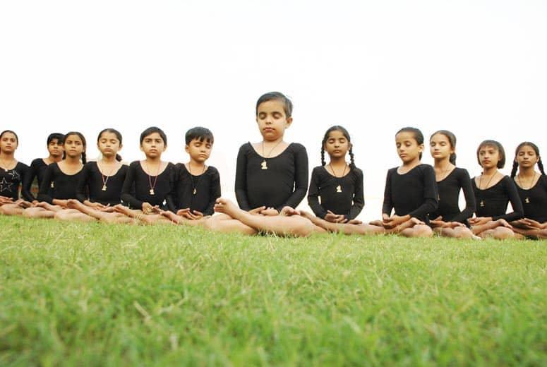 meditation method