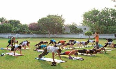 International Day of Yoga | Reason to Celebrate it | Benefits of Yoga